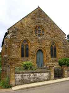 Hornton Chapel, Hornton