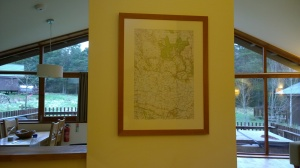 Our map of the North York Moors.